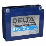 Аккумулятор DELTA EPS 1216 YB16AL-A2 YB1-6ALA2-00-00