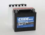 Аккумулятор EXIDE YTX14AH-BS YB14-BS YTX14AH ETX14AH-BS
