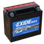 Аккумулятор EXIDE ETX20HL-BS YTX20L-BS YTX20HL-BS YB16CL-B  YB16L-B  YB18L-A