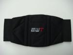 Защита почек - пояс на липучке EWT Sportline