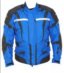 Куртка утепленная мембранная EWT Sportline Touring II черная