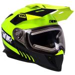 Шлем 509 DELTA R3 2.0 FIDLOCK HI-VIS