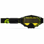Очки с подогревом 509 Ignite Sinister X5 Black Hi-Vis F02002100-000-501