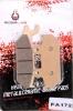 Тормозные колодки передние правые для квадроциклов Can-Am 705601150 FA172-R FA645