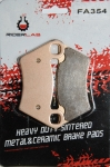 Тормозные колодки Rider Lab для Polaris Sportsman ACE Ranger  RZR 2202413 FA354