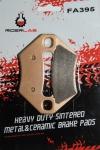 Тормозные колодки Rider Lab для Arctic Cat 1436-165 1436-420 FA395