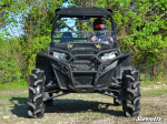 Передний бампер SuperATV для Polaris RZR-570 800 900 FB-P-RZR