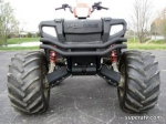 Передний бампер SuperATV для Polaris Sportsman 500-800 (2005+) FB-P-SPT-05+