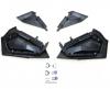 Половинки дверей нижние для Polaris RZR 1000/900 FTVDI002 2879509