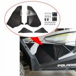 Нижние половинки дверей Polaris RZR 900S/1000S/XC FTVDI005