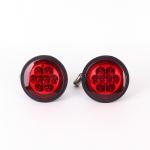 Фонари задние (стоп сигнал) светодиодные CanAm Outlander G2 710001645 FTVHL019 (комплект)