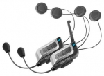 Bluetooth-гарнитура для шлема Scala Rider G4 Snowmobile Powerset