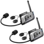 Bluetooth-гарнитура для шлема Scala Rider G9 POWERSET
