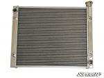 Радиатор SuperAtv для Polaris RZR XP 1000 1240712 / 1240745 / HDR-1-33