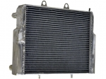 Радиатор SuperATV для Polaris RZR 570/800/800S 1240319 / 1240444 / HDR-P-RZR