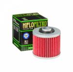 Фильтр масляный для квадроцикла Yamaha Grizzly 600 / Raptor 700 / 4X7-13440-90-00 / HF-145