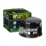 Масляный фильтр HIFLOFILTRO 5DM-13440-00-00 / HF-147   5DM-13440-00