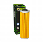Масляный фильтр Hiflo hf-650 83538005000, 61338015201, 61338015200, 61338015101