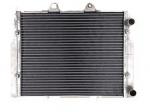 Радиатор аллюминиевый для Polaris RZR-800S 1240319 / 1240444 / HPR612