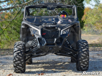 Стекло лобовое 1/2 Super Atv для Can-Am Maverick X3 HWS-CA-X3-75