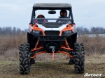 Стекло лобовое 1/2 Super Atv для Polaris General HWS-P-GEN1K-70 2881111