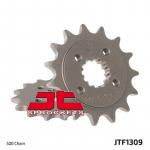 Звезда передняя Honda TRX 400 05-14 / Polaris Predator/Outlaw 500 03-07 JTF1309-15