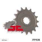 Звезда передняя Kawasaki KSF 450 08-14 14 зубов JTF1536-14