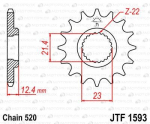 Звезда ведущая Yamaha Raptor 250 JTF1593-14