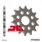 Звезда передняя (ведущая) 14 зубьев JTF565-14SC