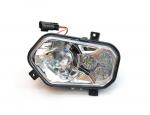 Фары головного света светодиодные (Комплект) для квадроцикла Polaris RZR 800S 900 2411593 2411854, 2411594, 2411855