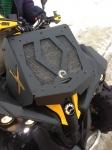 Вынос радиатора LITpro на BRP G2 Renegade  500-1000