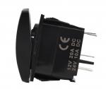 Кнопка включения/выключения доп. света для ATV/UTV/Снегоходов HORN SuperATV LTS-004