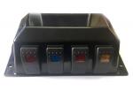 Блок кнопок Kemimoto LTS-K4