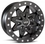 Колесные диски MSA M16 Vice