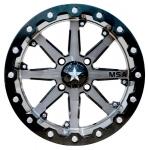 Колесные диски MSA M21 Lok