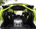 Шноркель SnorkelYourAtv для BRP (CAN AM) MAVERICK 1000 Turbo MAVERICK-SKT