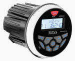 Влагозащищенная мультимедиа-магнитола с Bluetooth BOSS AUDIO MARINE MGR350B
