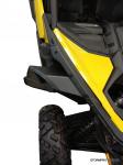 Расширители колесных арок для Can-Am Maverick X3 Storm MP 0361