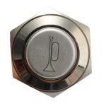 Кнопка звукового сигнала Kemimoto CXCP200CP16