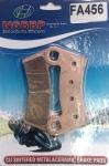 Тормозные колодки RiderLab для Polaris Sportsman ACE 1911228 2203318 FA456