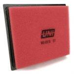 Воздушный фильтр UNI Filter для Polaris RZR XP 900  7081622 7081889  NU-8516ST
