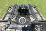 Шноркель SnorkelYourAtv WR для BRP Outlander (500,650,800,800R) 2006-2011