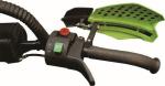 Комплект кронштейнов установки защиты рук Powermadd  серии Star & Trail Star PM34252