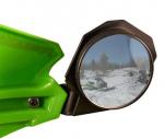 Зеркало для защиты рук PowerMadd серии STAR PM34257/ 34289/ 18-95097