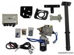 Электроусилитель руля SuperATV для Polaris Sportsman 500 600 700 800 (2005-08, 2011+)