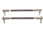 Усиленные рулевые тяги (с наконечниками) High Lifter Pro Series PRO MOLY для Can-Am Outlander 1000 XT (2012)
