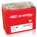 Аккумулятор Red Energy RE 12-16.1 (YTX16-BS, YB16B-A)