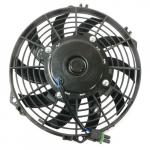 Вентилятор радиатора для BRP 709200124 RFM0003