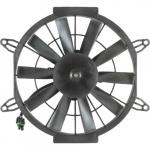 Вентилятор радиатора для Polaris 2411330 RFM0016