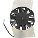 Вентилятор радиатора для Yamaha 550 700 Grizzly 28P-12405-00-00 3B4-12405-00-00  RFM0020